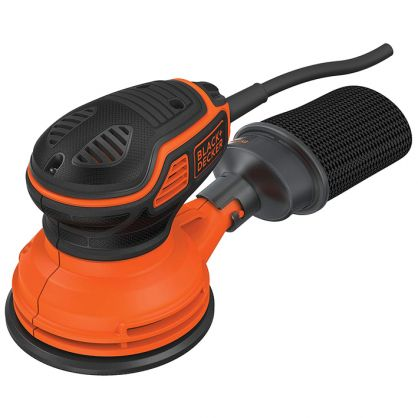 LIJADORA BLACK&DECKER