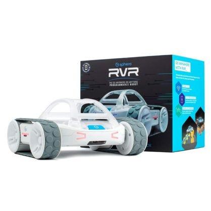 ROBOT EDUCATIVO SPHERO RVR