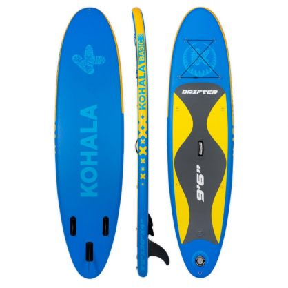 PADDLE SURF KOHALA DRIFTER