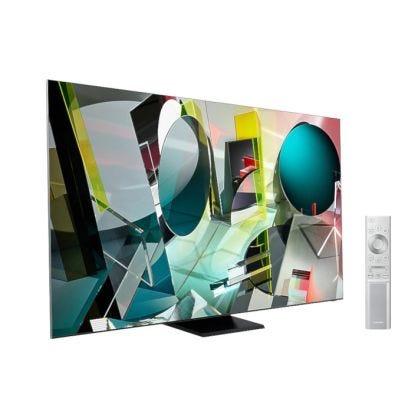 "TV SMART QLED SAMSUNG Q950TS 8K 65"""