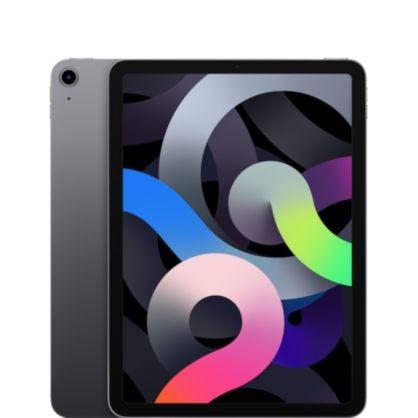 "IPAD AIR WI-FI APPLE 10.9"" GRIS ESPACIAL 64GB"